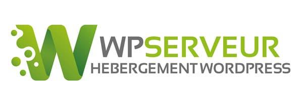 wp serveur sponsor wptech