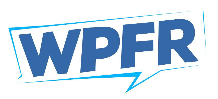 WPFR sponsor wptech