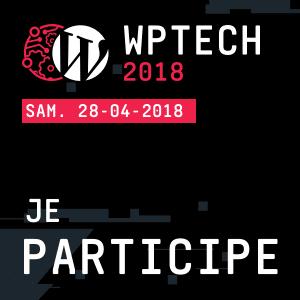 WP Tech 20018